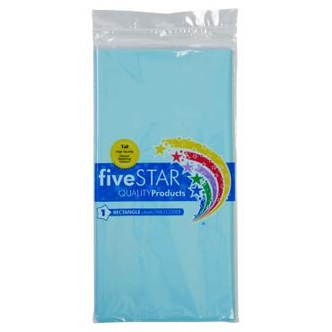 Tie Dye Fun Tablecloth Rect