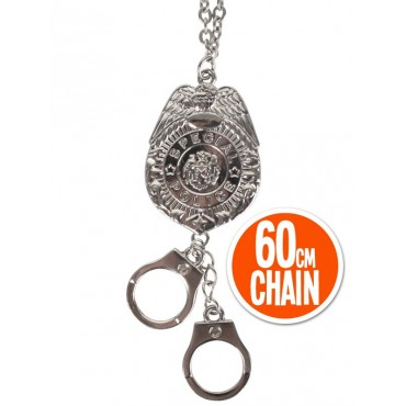 Jewellery Dollar Sign Chain Gold