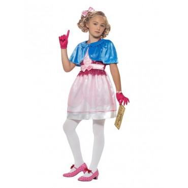 Costume GIRLS ALICE 7-9