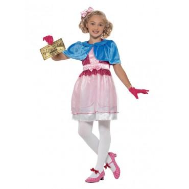 Costume GIRLS ALICE 10-12