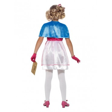 Costume Child BAT GIRL 10-12