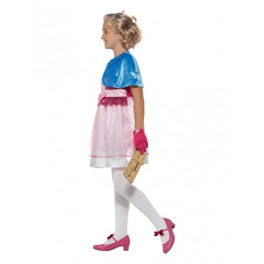 Costume Child BAT GIRL 7-9